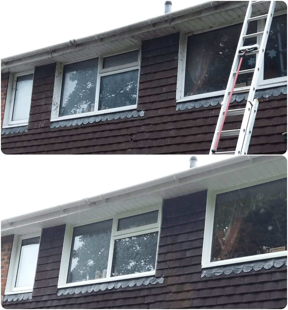 Gutter Cleaning Andover To Westbury Gutter Clearance